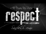Aki Bergen, Ken Rosen - Respect (Sanches.S. RMX)