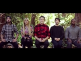 Pentatonix - White Winter Hymnal (Fleet Foxes Cover) Official Video