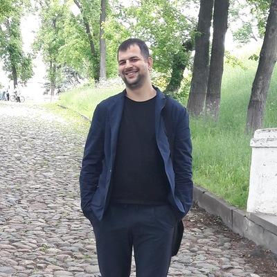 Егор Полиектов