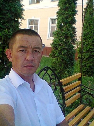 Майрамбек Абдыбеков, 19 июня 1977, Одесса, id212452665
