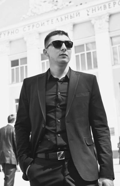 Андрей Васильченко, 4 июня , Новосибирск, id8075780