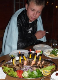 Андрей Дьяков, 2 октября , Санкт-Петербург, id15870824
