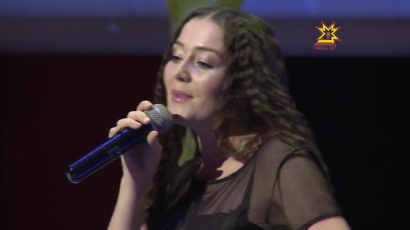 Татьяна Тябукова - Шурӑ роза (2014)