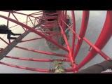 как мы хуярили на  на вышку 650 метров в Китае ( МakSiS КаРТмАн и DIмоH )