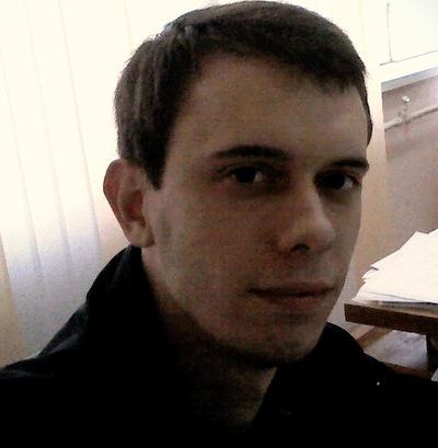 Denis Vladimirov, 16 ноября 1987, Энгельс, id183937267