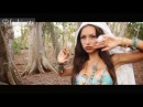 In the Heat of Santa Muerte by Blue Glue Bikinis | FashionTV HOT