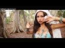 In the Heat of Santa Muerte by Blue Glue Bikinis | FashionTV HOT