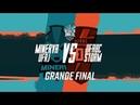 Desafio UNILoL 2018 Grande Final UFRJ Minerva x UFABC Storm