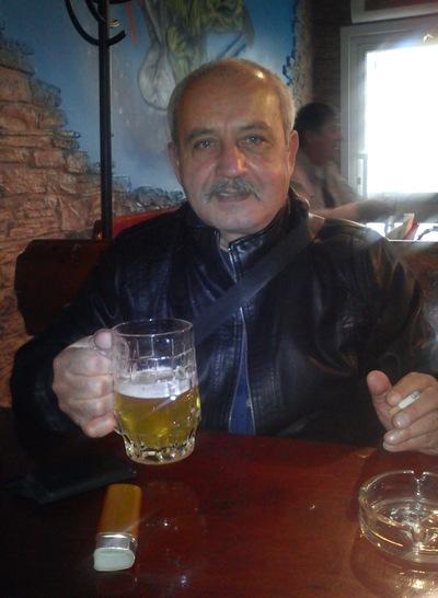 Николай Кульчи, 28 мая , Усинск, id85883768