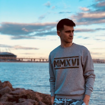 Дмитрий Свинцов