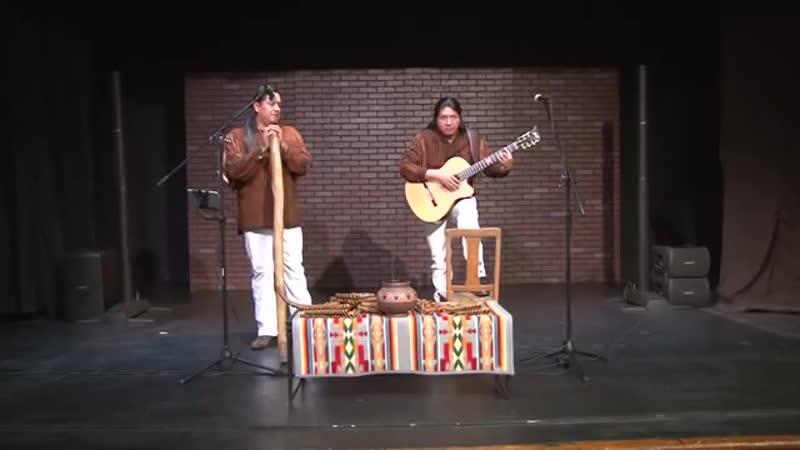 El Condor Pasa If I Could _ Guitar and Pan Flute Best Version ( Live )
