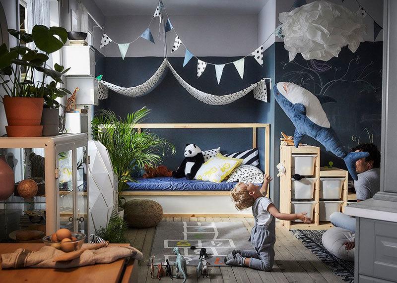 Встречаем весну вместе с IKEA: свежие вдохновения от любимого бренда