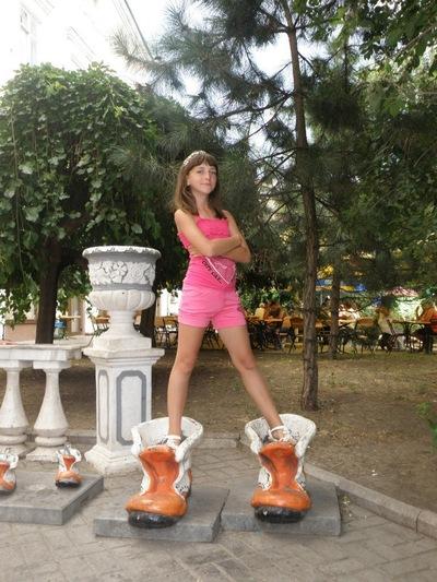 Даша Литвиненко, 14 июля , Славянск, id50741988
