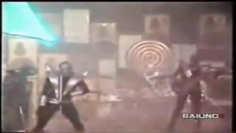 ROCKETS - Astral World (Plasteroid 1979)