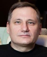 Петр Урвачев, 14 апреля 1964, Санкт-Петербург, id1238480