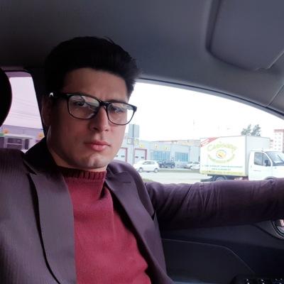 Nidzhat Mirzoev