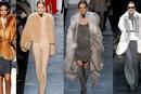 Что касается длины модных шуб сезона зима 2011-2012, то выбирать стоит среднюю длину.  Шубы до пола уже вышли из моды...