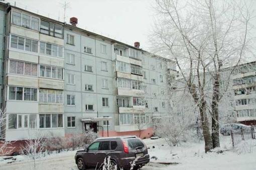 квартира в панельном доме Дежнёвцев 11к1