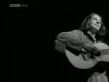 Bob Dylan parody by Joan Baez