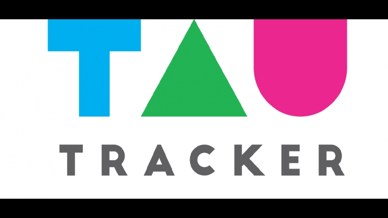 Leap Motion VS TAU Tracker