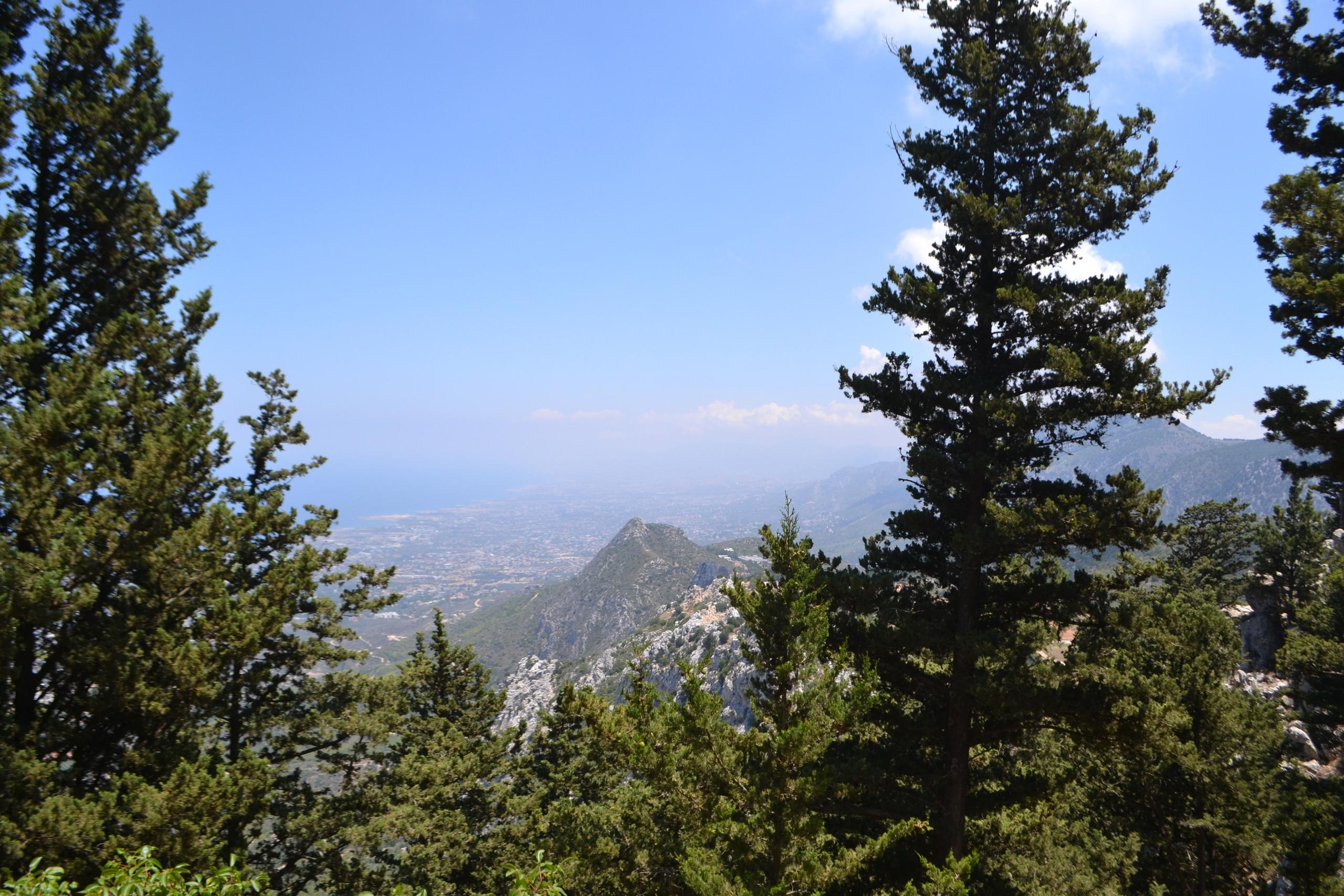 Северный Кипр. Замок Святого Иллариона. (фото). - Страница 2 PRuAtarQVtc