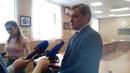 Председатель ЦИК Башкирии отказался говорить о плагиате в своей диссертации