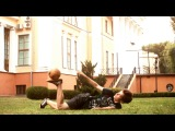 kvp - Cadence - Freestyle football HD