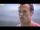 Джейсон Стейтем выступает на соревнованиях по прыжкам в воду за родную Англию| History Porn