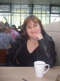 Наталья Хмелёва, 31 июля , Гагарин, id228982579