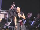 Shiny Stockings -- Dee Dee Bridgewater with Nicholas Bouloukos and JZ Big Band