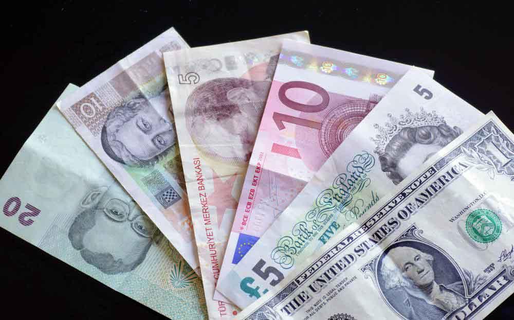 Forex относится к расчету обменных курсов между национальными валютами