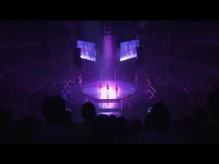 Perfume - Perfume Anniversary 10days 2015 PPPPPPPPPP LIVE 3:5:6:9 (Eng Sub)
