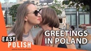 How to greet people in Poland? | Easy Polish 96