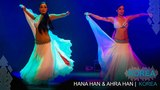 SHOW SOUND TRIBAL-KZ 8 HANA HAN &amp AHRA HAN