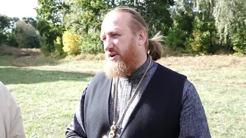 Д/ф Записки из глубинки: Пронегородище, Михайловский район