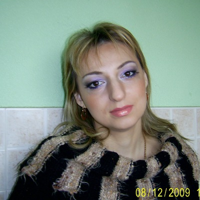 Марина Берко, 10 апреля , Харьков, id93822988