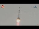 Мощь и красота: «Союз-2.1а» с кораблём «Прогресс МС-08» стартовал с космодрома Байконур