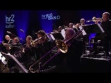 Ed Motta &amp hr-Bigband 16.02.2017 Show CompletoFull Concert