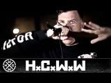 HUMAN ANIMAL - DARK DAYS - HARDCORE WORLDWIDE (OFFICIAL HD VERSION HCWW)