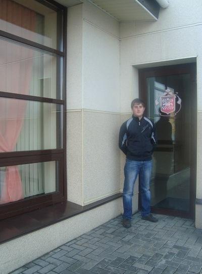 Саша Амосов, 20 августа , Петрозаводск, id91794273