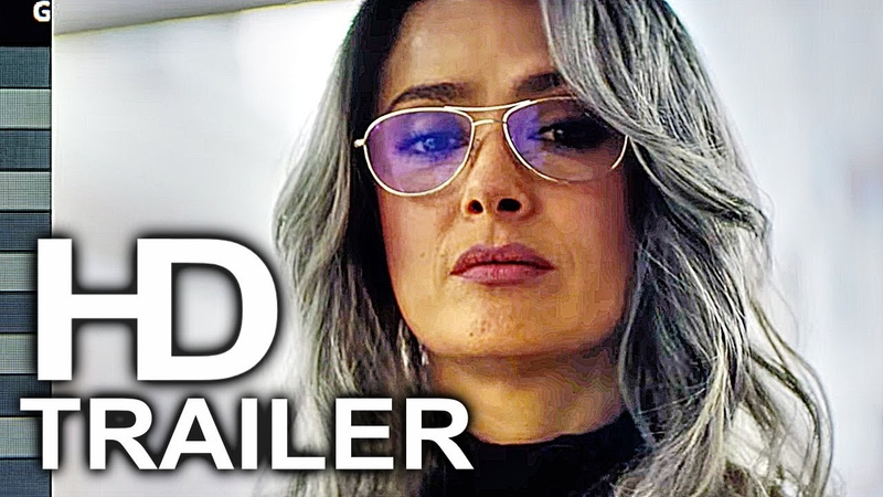 THE HUMMINGBIRD PROJECT Trailer NEW 2019 Jesse Eisenberg Salma Hayek Movie HD