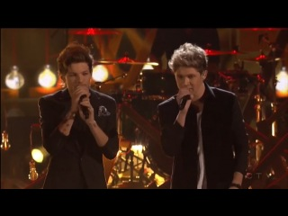 One Direction Story of My Life A. Music Awards 2013  HD http://vk.com/public53281593 клипы