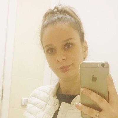 Аня Каткова