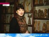 В Алуште открылся первый в мире Дом-музей домовых
