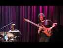 Jeff Lorber Fusion feat Jimmy Haslip Bass solo on