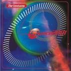The Ventures альбом Space 2001