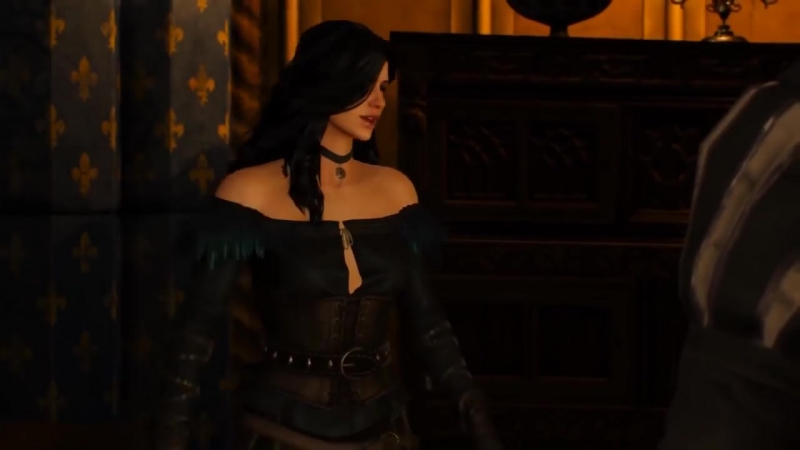 [КиноИгры] Ведьмак 3: Дикая Охота - Что вырезали из игры?