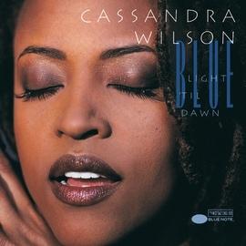 Cassandra Wilson альбом Blue Light 'Til Dawn