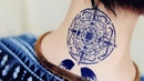 Temporary Fake Tattoo Designs and Ideas That You Can Try Easy