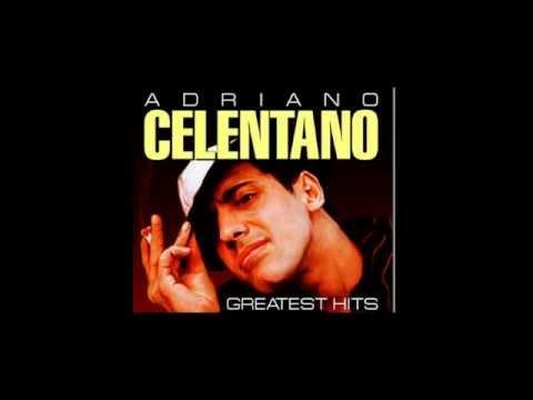 Adriano Celentano - Il Tempo Se Ne Va Testo Lyrics